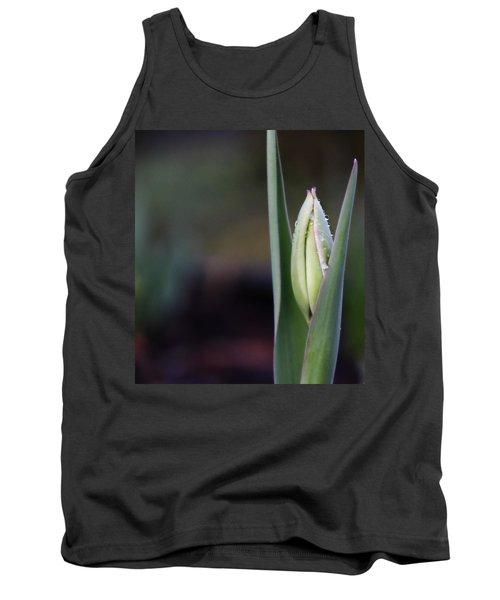 Tulip Bud Tank Top