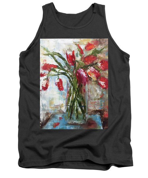 Lunch With The Ladies Tank Top
