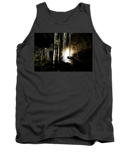 Tunnel Icicles Tank Top