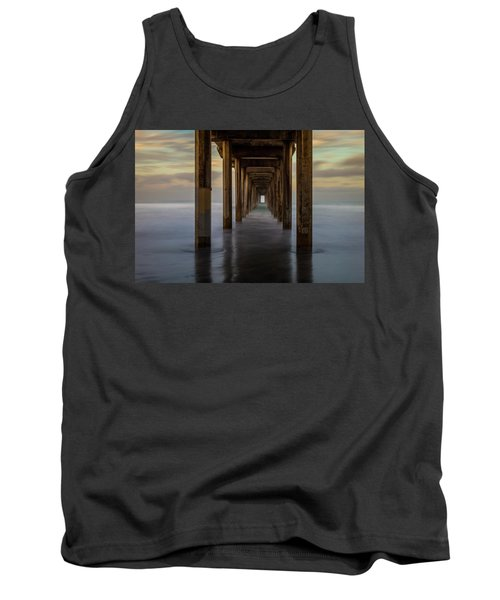Tunnelscape Tank Top