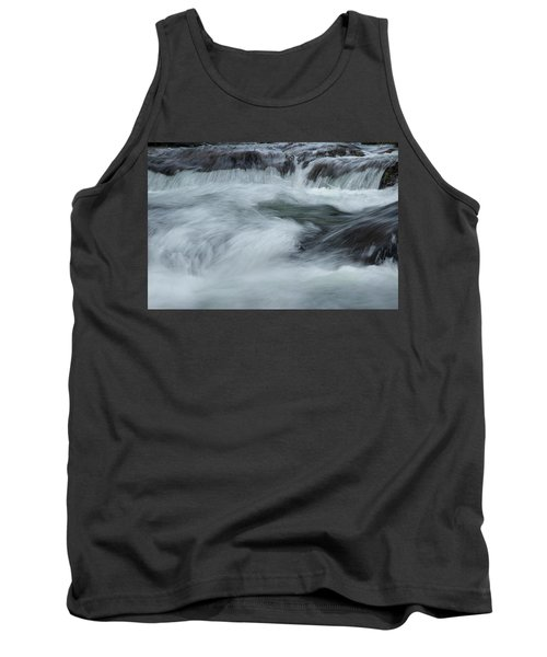Tank Top featuring the photograph Turbulence  by Mike Eingle