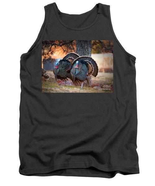 Turkey Trot Tank Top