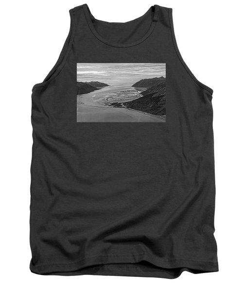 Turnagain Arm Alaska Tank Top
