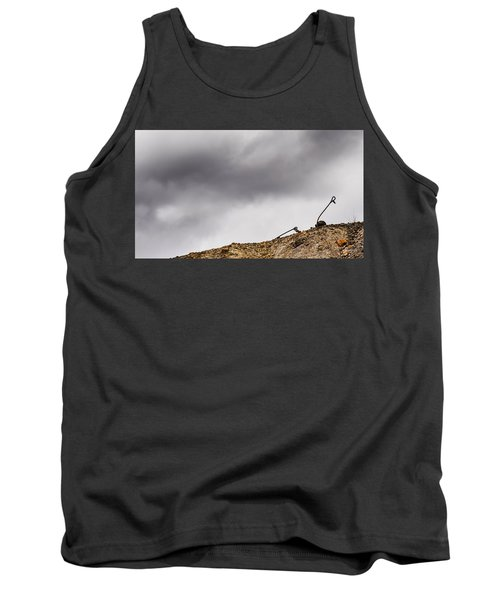 Twice Bent Tank Top