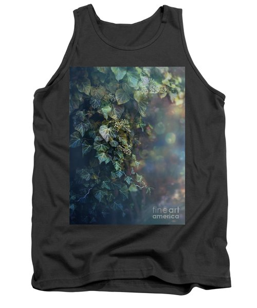 Twilight And Shadow Tank Top