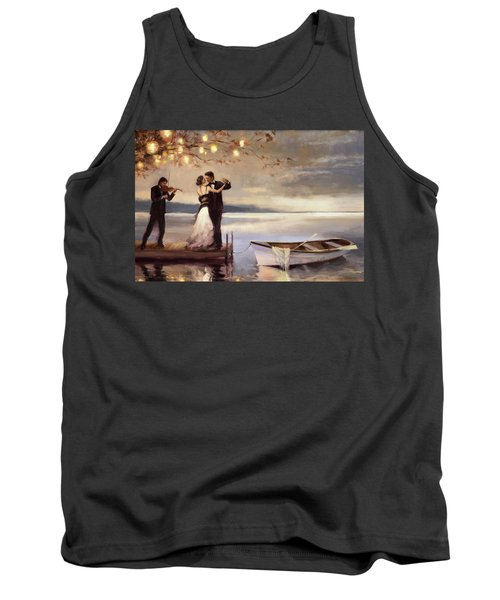 Twilight Romance Tank Top