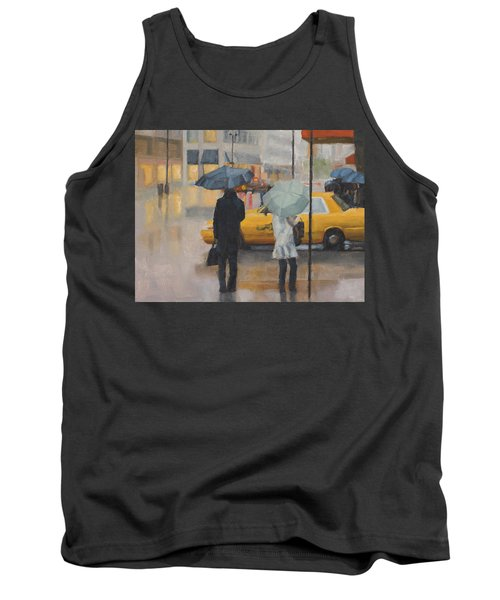 Two Curbside Tank Top
