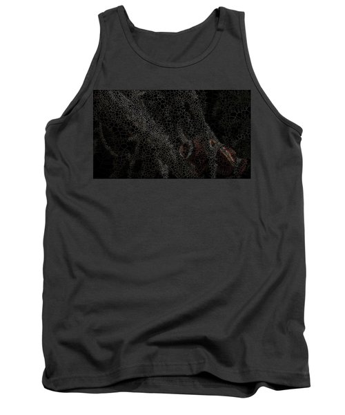 Two Hands On The Piano Tank Top