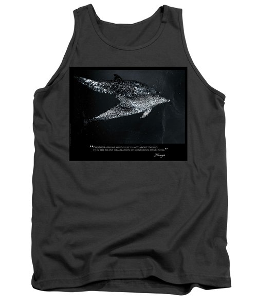 Two Minds Tank Top