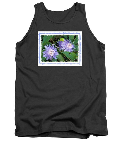 Two Of A Kind  Tank Top