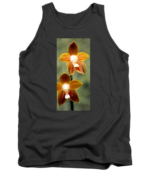 Two Of Us Tank Top