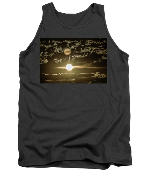 Two Suns Tank Top