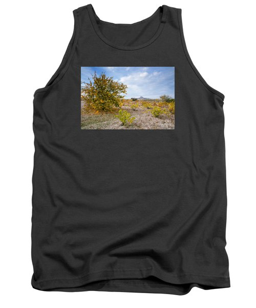 Tank Top featuring the photograph Uchisar by Yuri Santin