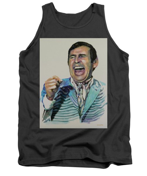 Uncle Arthur Tank Top