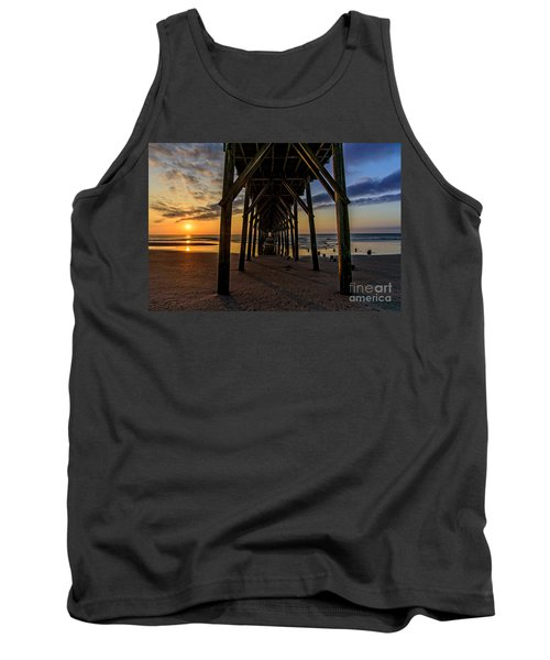 Under The Pier1 Tank Top