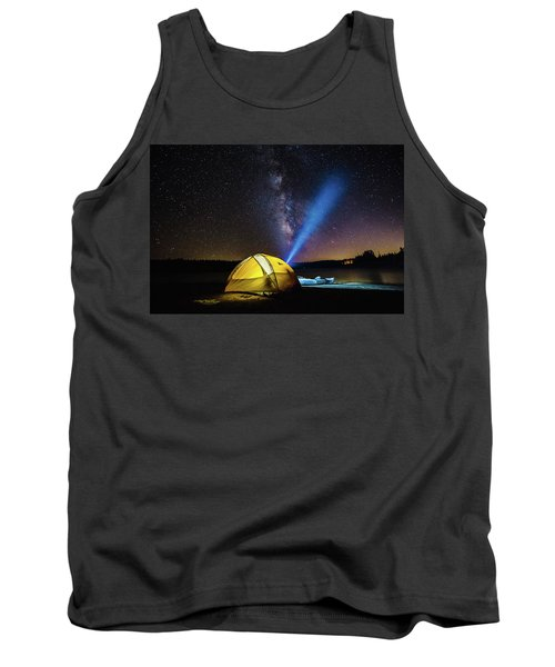 Under The Stars Tank Top