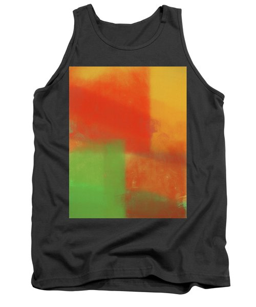 Undercover Tank Top by Dan Sproul