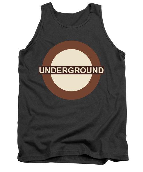Underground75 Tank Top