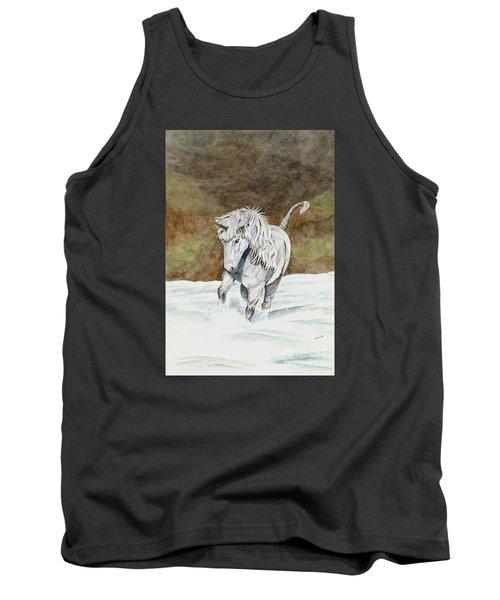 Unicorn Icelandic Tank Top
