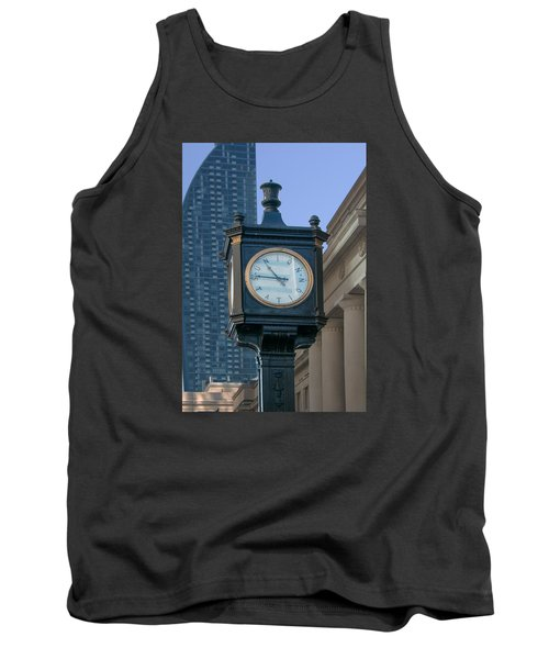 Union Station - Toronto Tank Top