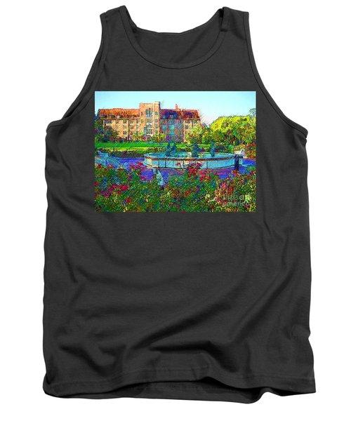 University Of Florida Tank Top