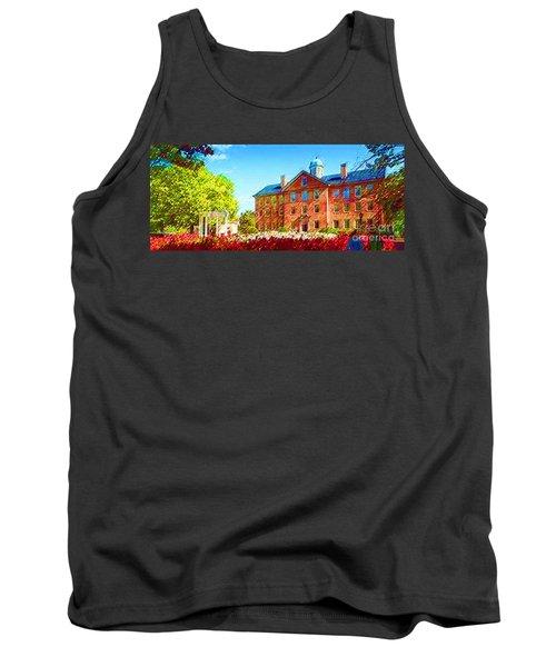 University Of North Carolina  Tank Top
