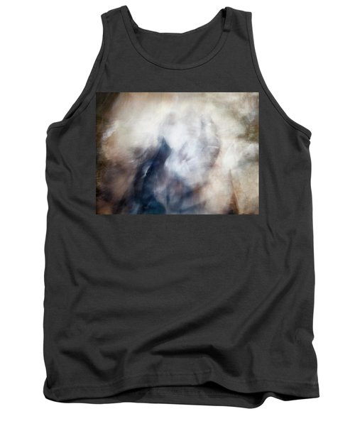 Untitled #0243, From The Soul Searching Series Tank Top