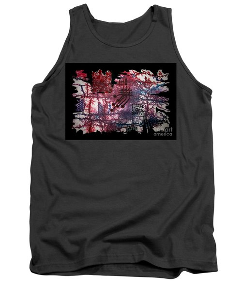 Untitled-105 Tank Top