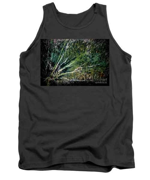 Untitled-107 Tank Top