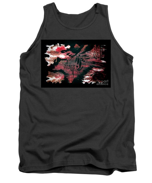 Untitled-113 Tank Top