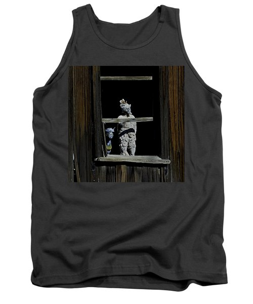 Untitled #12 Tank Top