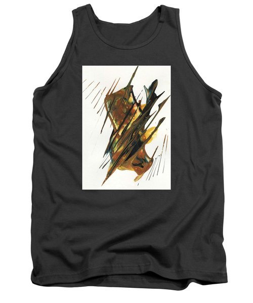 Untitled-13 Tank Top