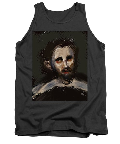 Untitled 23feb2017 Tank Top