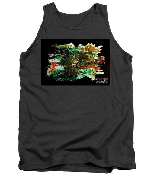 Nature Tank Top