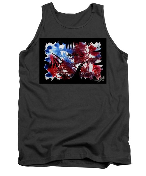 Untitled-72 Tank Top