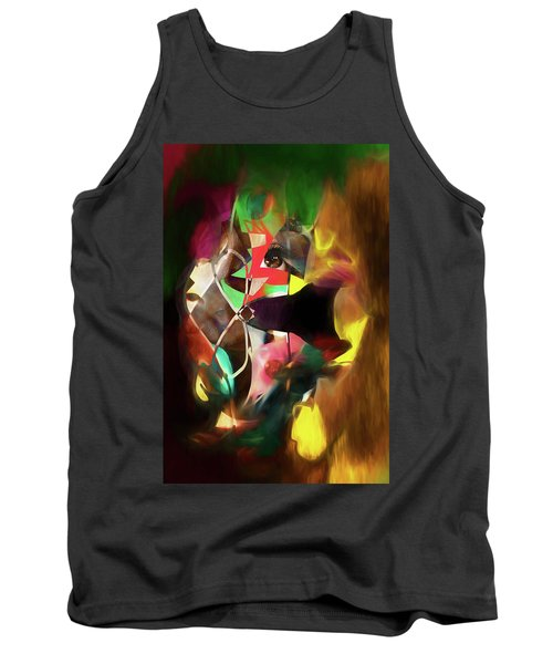 Untitled Work No. 3 Tank Top