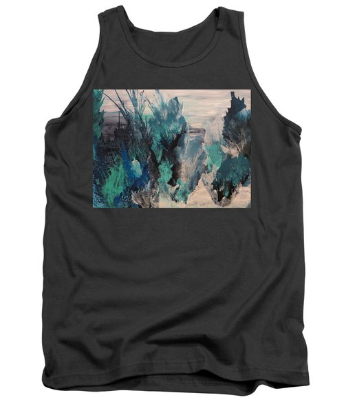 Unveiled Tank Top