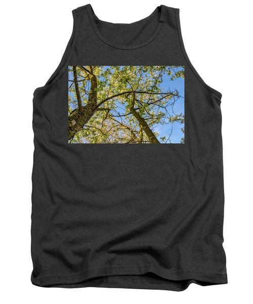 Up A Tree Tank Top