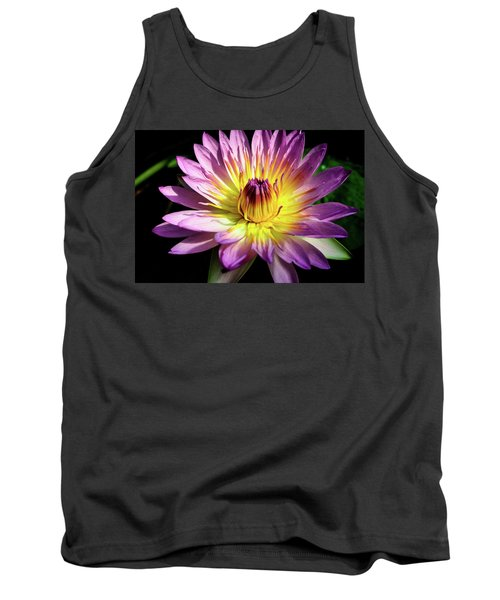Up Close And Personal Tank Top