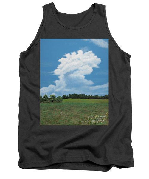 Updraft Tank Top