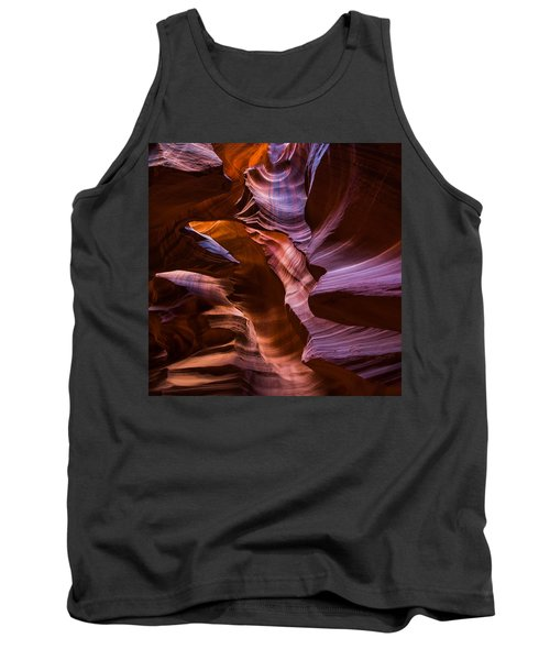 Upper Antelope Canyon Tank Top