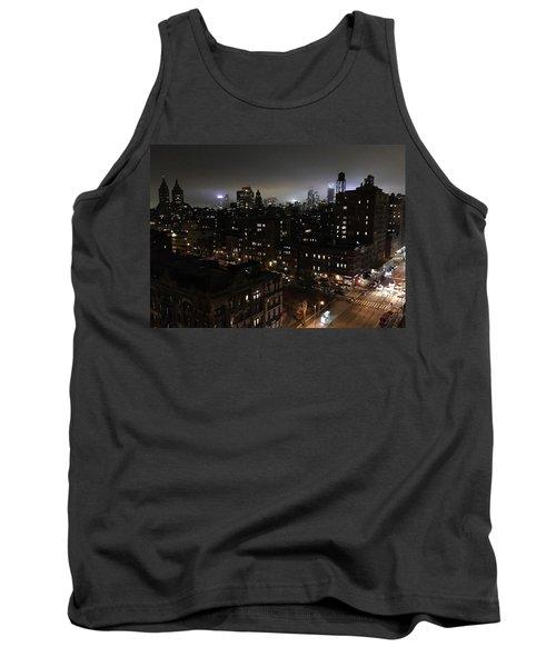 Upper West Side Tank Top