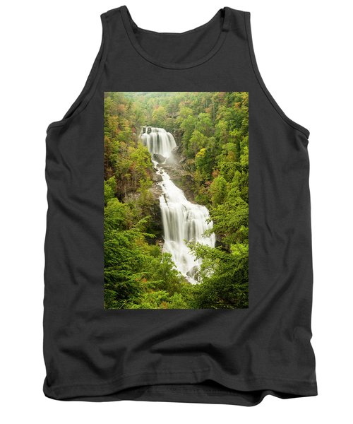 Upper Whitewater Falls Tank Top
