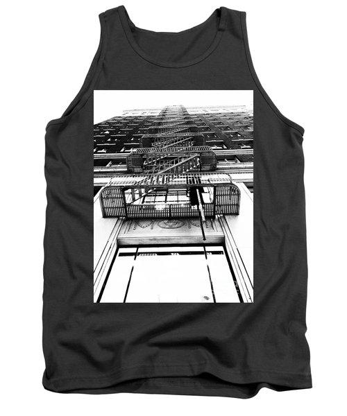 Urban Egress Tank Top