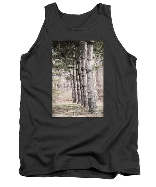 Urban Forestry Tank Top