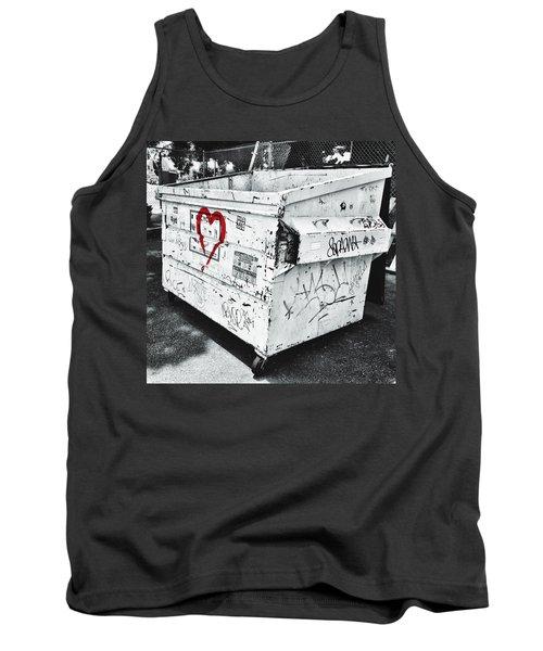 Urban Love Tank Top