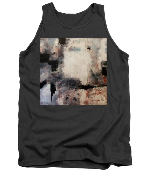 Urban Series 1602 Tank Top by Gallery Messina
