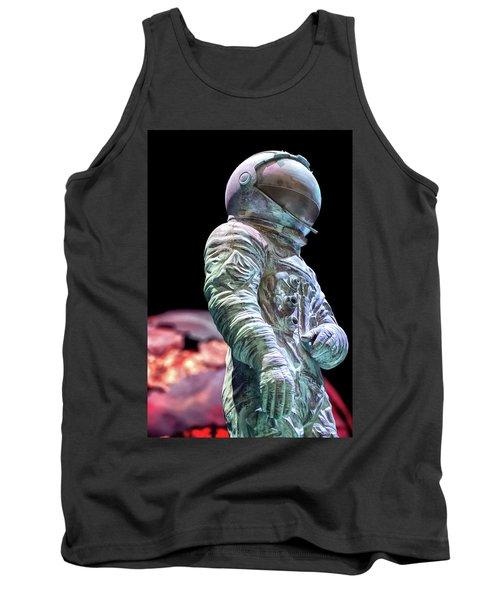 Urban Spaceman Tank Top