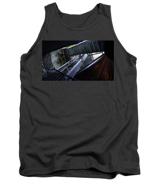 Urban Textures Tank Top