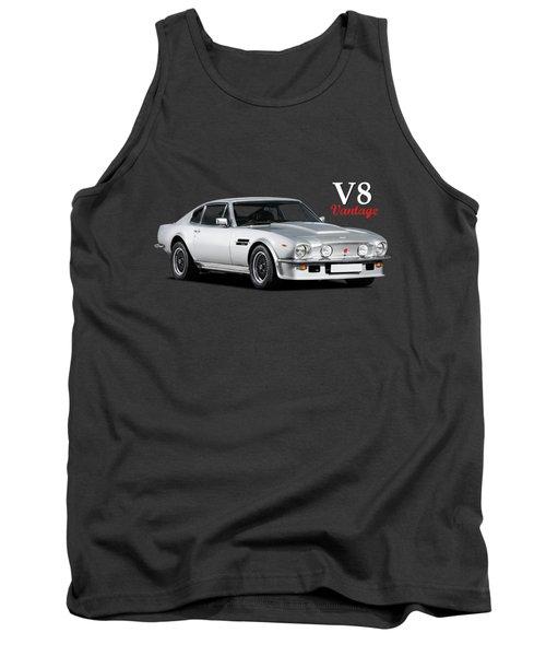 V8 Vantage Tank Top